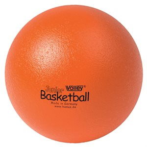 Ballon de basketball Volley® en mousse, 9""
