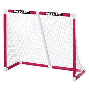 "But de hockey pliable en PVC 54""x44""x24"""