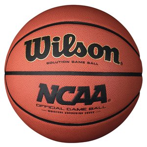 Ballon de basketball Wilson NCAA Street Shot
