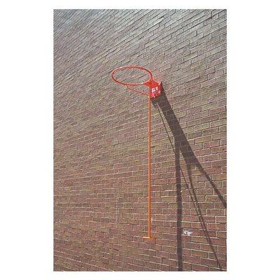 Panier basketball amovible panneau rectang - Panier de basket amovible ...
