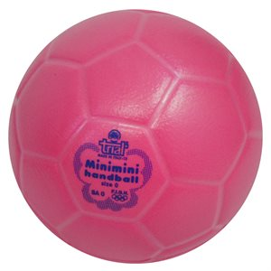 Ballon de handball Trial ultra-doux