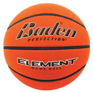 Ballon de basketball Baden Perfection Element