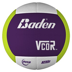 Ballon de volleyball Baden VCOR
