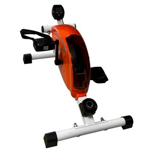 Desk cycle exercice bike