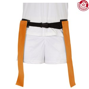 Ceinture de flag-football, orange