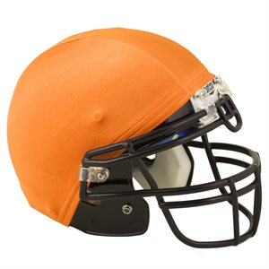 Ens. de 12 identificateurs pour casques, orange