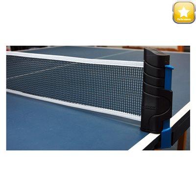 Filet de tennis sur table auto tenseur - Hauteur filet tennis de table ...