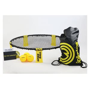 Ensemble complet de Spikeball