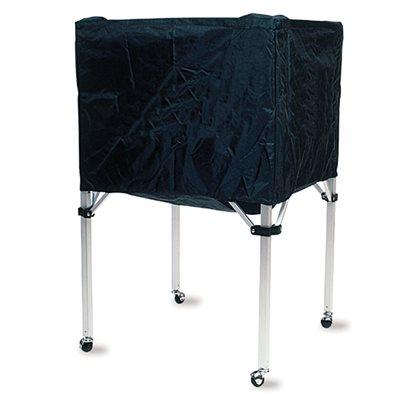chariot ballons pliable toile en nylon. Black Bedroom Furniture Sets. Home Design Ideas