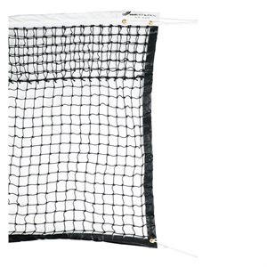 "Filet de match de tennis, 42""x3,5"""