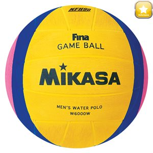 Ballon de water-polo officiel