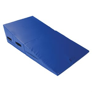 "Matelas incliné repliable 36""x72"""